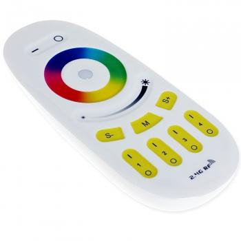 LEDNexus - Wireless IR Fernbedienung für RGBW LED Lampen Streifen ...