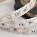 5M 5050 RGBW 60LEDs/m led Strip DC12V 12mm IP65 PCB 4 Colors in 1 LED RGB+ Warm-Weiss